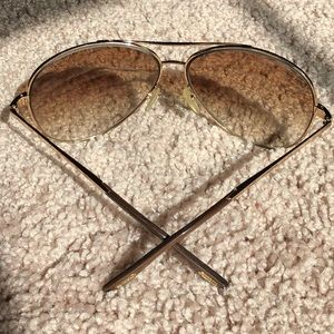 ba3c42670573 Tom Ford Accessories - Tom Ford Charles Round Aviators